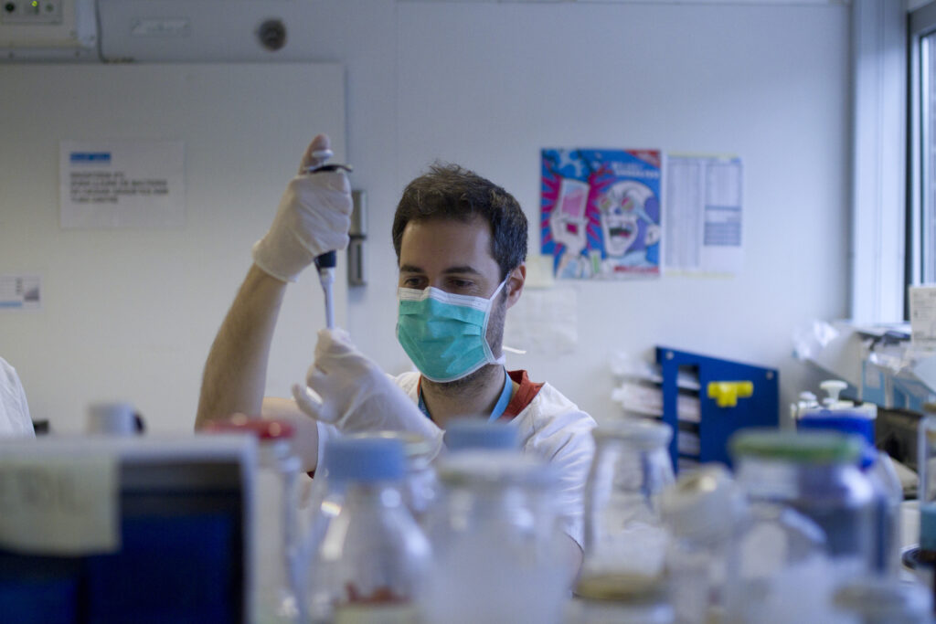 Mayo : immunité cellulaire contre le virus